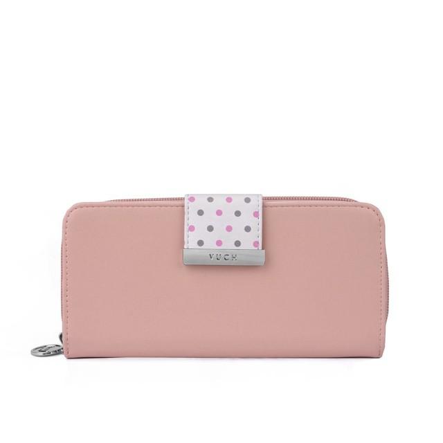 Peněženka - Jessy růžová
