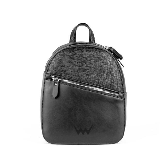 Batoh - Stimi koženkový černý