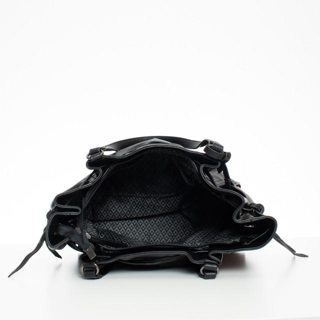 Kabelka - na rameno LuluCastagnette, černá