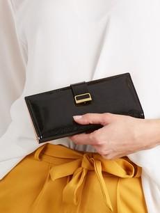 Peněženka - Milano design elegantní černá